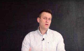 """""""Я утверждаю, что за преступлением стоит Путин"""". Навальный дал первое интервью после отравления"""