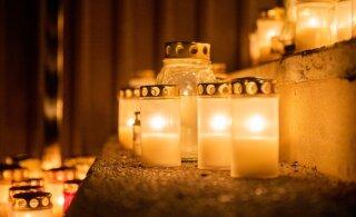На Сааремаа погиб 90-летний мужчина из-за коронавируса