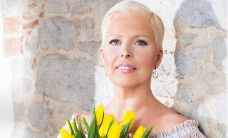 """Evelin Ilves soovitab: kevadine tervisejook raamatust """"Probiootilised smuutid"""""""