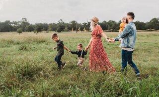 Terapeut Indres Viirsaar: laste jaoks ei ole midagi tähtsamat kui õnnelikud vanemad