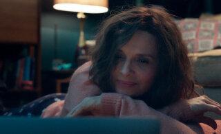 "TREILER   Juliette Binoche särab kirglikus draamas ""Valekonto"""
