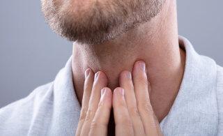 6 levinud müüti kilpnäärmehaiguste kohta