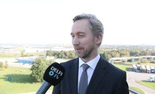 VIDEO | MKM-i kantsler ei näe võimalust Rail Balticu projekti peatamiseks: ehitamine juba käib