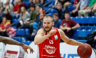 Rapla korvpallurid kaotasid Lätis napilt, TalTech hävis 36 punktiga