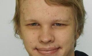 Полиция нашла пропавшего в Харьюмаа молодого человека — благодаря наводке внимательного человека