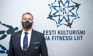 Spordiklubid jäävad avatuks! EKFL president Ergo Metsla: reeglite järgimine on parim tänu, mida saame valitsuses otsuste tegijatele avaldada