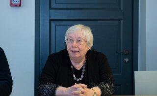 Lauristin: sotsiaaldemokraadid peavad leidma endale uue teraviku