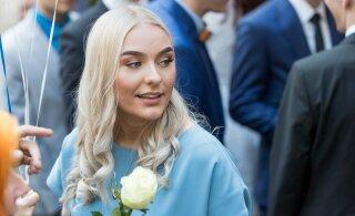 KLÕPS | Liina Ariadne Pedanik tähistas oma 22. sünnipäeva
