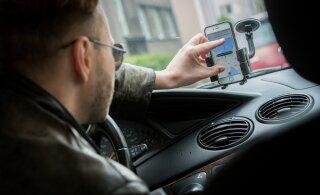 Uber предложил клиентам премиум-класса поездки с молчаливыми водителями