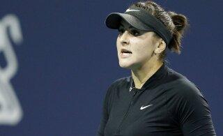 Kontaveit kohtub Miami turniiri neljandas ringis tennisemaailma tõusva tähega