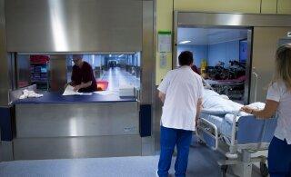 Tallinna arstid: koroonahaiguse sümptomid pole muutunud, ravi aga küll