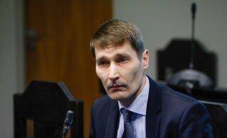 Estonia komisjoni eksjuht Margus Kurm: Rootsi valetas meile otse näkku
