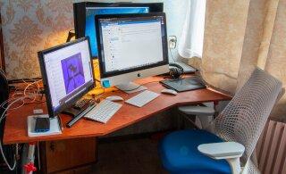 Должен ли работодатель покупать необходимые для удаленной работы вещи? Отвечает инспекция труда