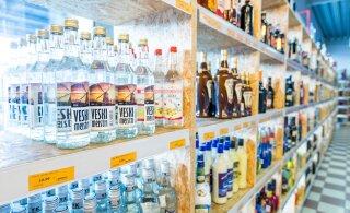 Союз производителей алкоголя: снижение акциза положительно повлияло на экономику Эстонии