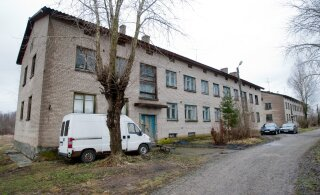 Peaaegu kõik Eesti kodud remonti? Taavi Aasa kava teeks selle 30 aastaga teoks