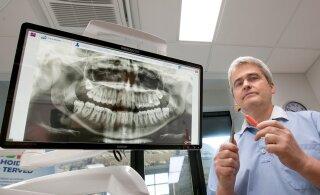 Kas hambaravihüvitis on aidanud? Süsteemile heidetakse ette patsientide ebavõrdset kohtlemist, ebaefektiivsust, plaanimajandust