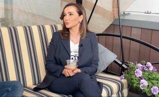 ФОТО | Анфиса Чехова опять отдыхает и возбуждает поклонников наготой
