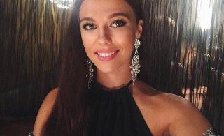 KUUMAD PESUFOTOD | Miss Soome 2020 tiitli võitis seksikas tudengineiu