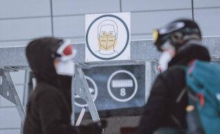 Германия может вслед за Австрией обязать жителей носить респираторы