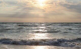 В Азовском море взорвался российский нефтяной танкер. Пропали трое моряков