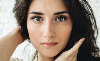 NELI kõige sagedamini silmaümbruspiirkonnas esinevat probleemi — kuidas neid lahendada?