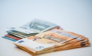 Valitsus tõmbab 430 000 euroga joone alla omandireformi kompenseerimisele