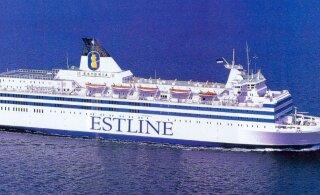 Eestlastel jääb uus Estonia hukkumist kajastav dokumentaal esialgu nägemata
