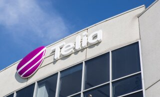 Telia построит два солнечных парка