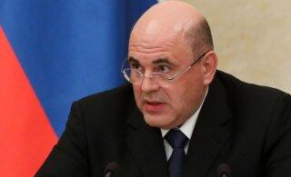 СМИ: сестра премьер-министра РФ Мишустина владеет недвижимостью почти на миллиард рублей
