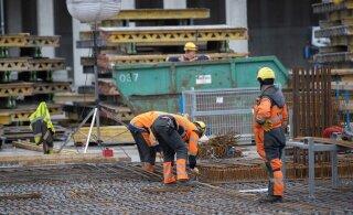 На строительном объекте в Финляндии произошла вспышка коронавируса. Среди заболевших есть и эстонцы
