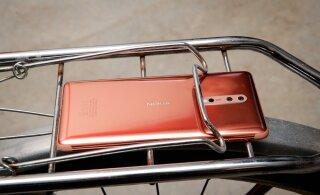 Производитель: телефоны Nokia не собирали данные о пользователях на китайских серверах