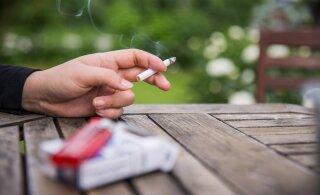 Вопрос читателя: предусмотрены ли для курящих дополнительные перерывы в работе?