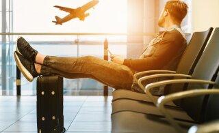 А вы знаете о правах пассажиров в ЕС? Более 70% не подают жалобы транспортным компаниям, хотя имеют на это полное право