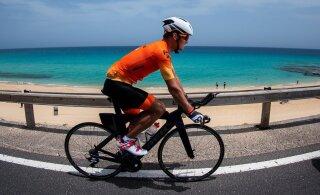 Rait Ratasepa näitel: kuidas aju ära petta ja teha 40 päeva järjest ränkrasket sporti?