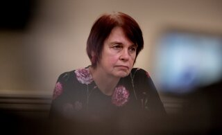 Lutsar: arutame esmaspäeval, kas soovitada uuesti piirangute laiendamist üle Eesti