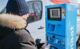 Alexela начинает поставки на АЗС дизельного топлива класса F