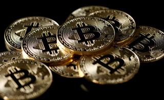 Курс биткойна превысил отметку в 9000 долларов впервые более чем за год