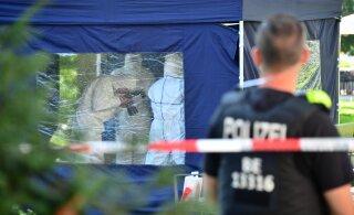 Mõrvarelva lugu. Vargus Tallinnas, Vene eriteenistused ja Berliinis tapetud tšetšeeni dissident