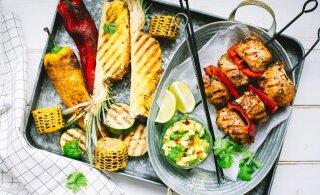 KUULA | Toidublogija ja -stilist Britt Paju soovitab parimaid restorane, mida Eestis külastada