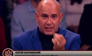 """Умер звездный эксперт шоу """"Пусть говорят"""""""
