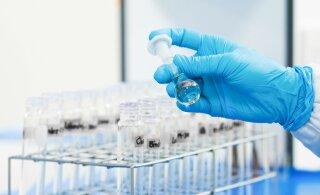 Eesti ravimiettevõtted loovad geeniteraapial põhinevat verehaiguste ravimit