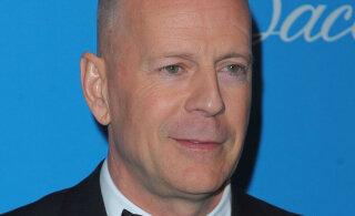 Bruce Willis 64 | Faktid, mida sa sellest möllumehest ilmselt veel ei teadnud
