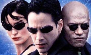 """""""Matrix 4"""" ja """"John Wick 4"""" jõuavad kinodesse täpselt samal ajal"""