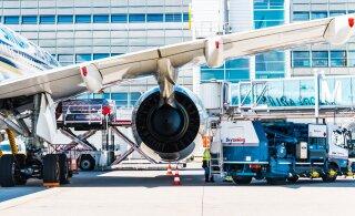 В Литве рассматривают возможность создания национальной авиакомпании