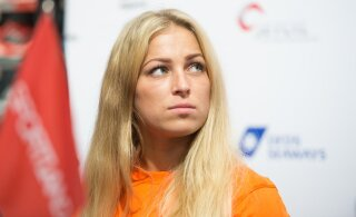 Ojaloo püstitas isikliku rekordi ja Eesti rekordinaine Orel sai koduvõistlusel üllatuskaotuse