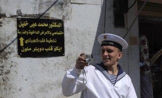 Venemaa rendib Süürialt poolesajaks aastaks Tartusi sadama