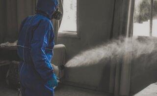 ВИДЕО | В подвале ковидного госпиталя на Алтае свалены мешки с телами умерших: из-за роста смертности не успевают проводить вскрытия