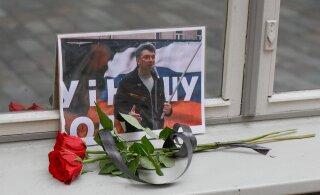 ЕС призвал к полному расследованию убийства Бориса Немцова