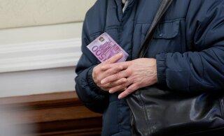 Предприимчивые пенсионеры зарабатывают до 900 евро прибавки к пенсии