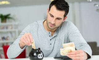 Mees selgitab: Miks mehed naisega enda rahalist seisu jagada ei taha?